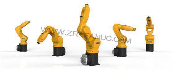 技术+场景 配天机器人和橙子自动化携手未来3C应用