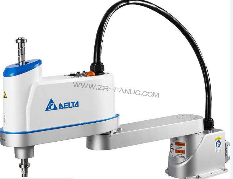台达推出新款SCARA机器人DRS50L/DRS70L系列