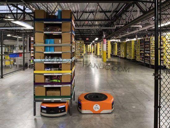 "Intelligent Robots:仓储机器人不应""高大上"" 而应""快稳"