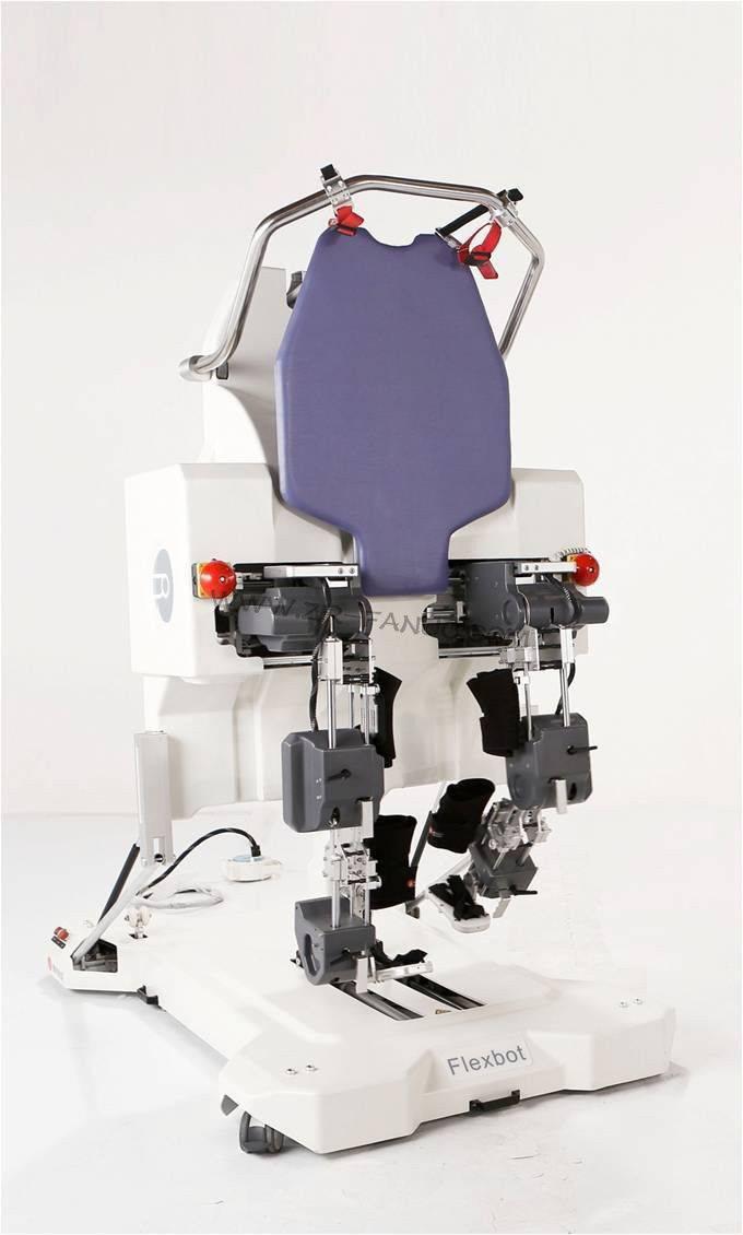 上海�Z和技创机器人有限公司即将亮相OFweek 2018(第四届)中国工业自动化及机器人在线展会