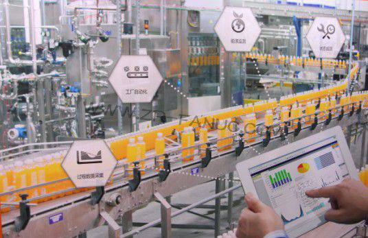 ABB吞并B&R,成全球第二大自动化供应商