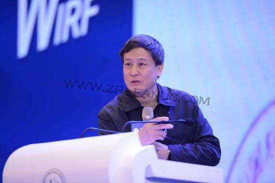 浙江机器人应用全国第一 五年实现劳动生产率年增9%