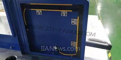 激光焊接机安全升级:细针密缕 物善其用