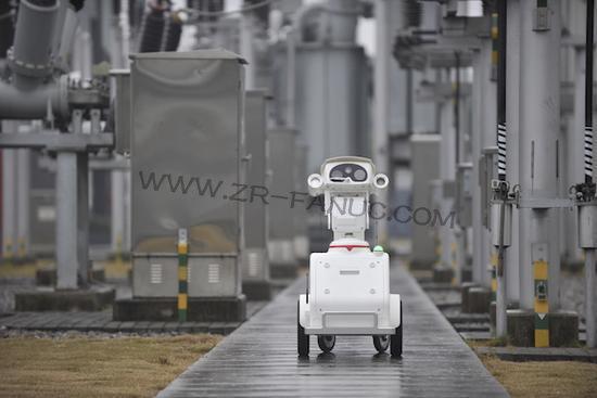 机器人早报:自动化程度加深 拉动工业机器人快速崛起