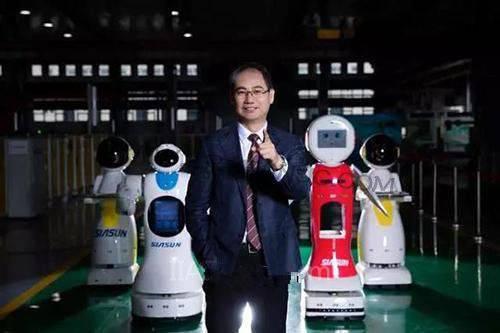 机器人行业本周十大热点:国际巨头步步紧逼 国产机器人如何突出重围