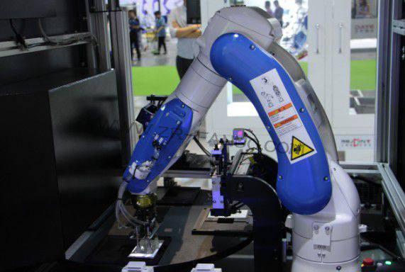 第四次工业革命已来,机器换人带来哪些好处?
