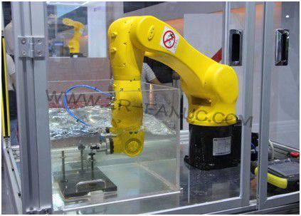 配天机器人索利洋:产品品质才是市场核心竞争力