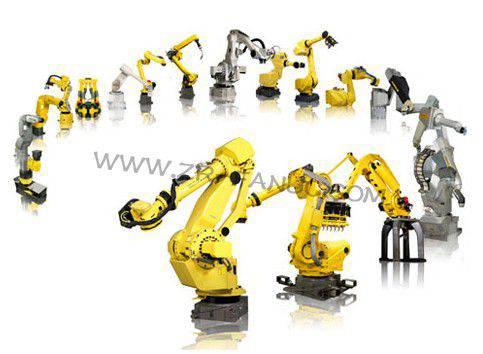 赛迪发布3.15报告 揭示工业机器人安全隐患