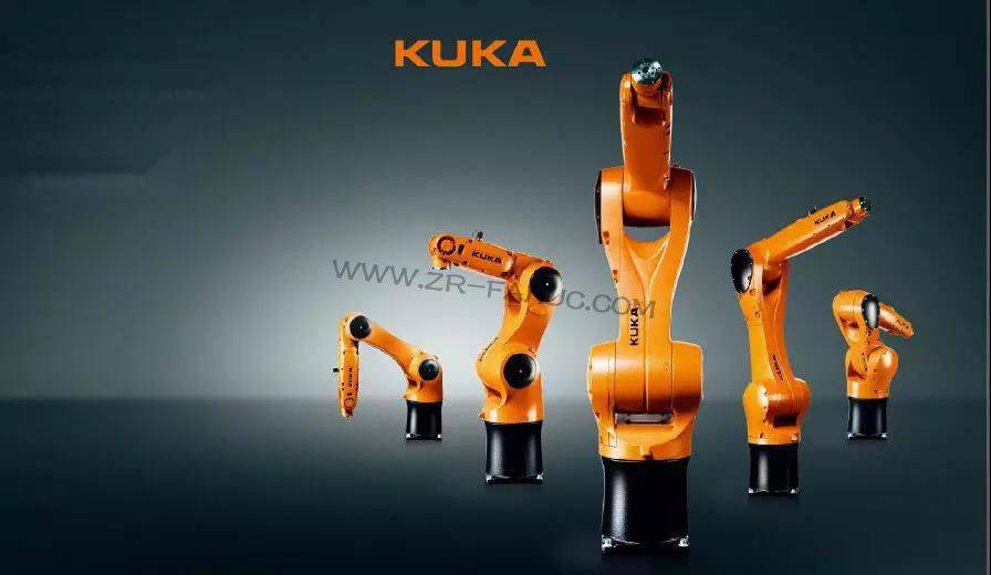 美的注资库卡中国:设3家合资公司拓展工业机器人等三大领域