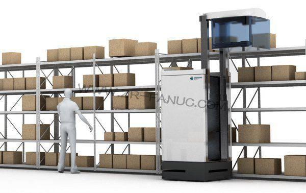 Magazino获2480万美元融资 将用于TORU和SOTO机器人开发