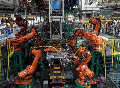 2017年全球机器人装机量增长将超18%